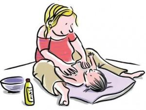 bebimassage